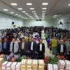 اقدامات قابل تقدیر یک شرکت چینی در مسجدسلیمان + تصاویر