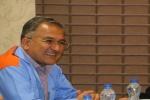 سومین مدیرعامل شرکت آلومینیوم کاوه مسجدسلیمان معرفی شد