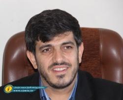 عباسی زاده از عضویت در هیئت اجرایی انتخابات شهرستان مسجدسلیمان استعفاء داد