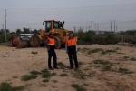 اداره راهداری و حمل و نقل جاده ای مسجدسلیمان با تمام توان در خدمت هموطنان سیل زده استان خوزستان