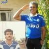 شاپور منصوری پیشکسوت فوتبال مسجدسلیمان درگذشت