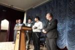 بازرسان انجمن حمایت از زندانیان شهرستان مسجدسلیمان مشخص شدند