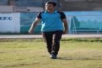 مربی جوان و با اخلاق فوتبال خوزستان درگذشت