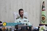 دستگیری سارقین کابل های مخابراتی و سیم های برق فشار قوی در مسجدسلیمان