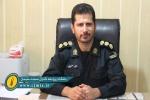 پیام تبریک فرمانده انتظامی شهرستان مسجدسلیمان به مناسبت حماسه آزاد سازی خرمشهر