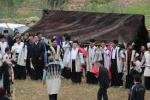 جشنواره نوروزی قوم بختیاری به میزبانی طایفه بابادی تیره میرقائد در شهرستان لالی لغو گردید