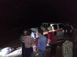 گردشگران گرفتار در شیمبار و تاراز نجات یافتند