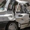 یک کشته و ۱ زخمی حاصل تصادف ۲ دستگاه خودرو در مسیر قلعه خواجه به لالی+ جزییات