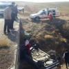 مرگ یک زوج بر اثر سقوط در رودخانه در مسجدسلیمان