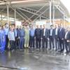 بازدید مدیرعامل شرکت نفت مسجدسلیمان از واحدهای ستادی و عملیاتی + تصاویر
