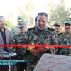 بازدید فرمانده نیروی زمینی ارتش از پایگاه هوانیروز و تانکسازی مسجدسلیمان/ پس از ۶ سال سه فروند بالگرد هوانیروز ارتش در مسجدسلیمان بازسازی و به چرخه پرواز در آمد+ تصاویر