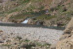 ۵۰۰ چشمه فصلی و دائمی در شهرستان اندیکا پرآب شد