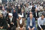 مراسم سیامین سالگرد بزرگداشت امام خمینی(ره) برگزار شد+ تصاویر