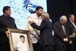 تجلیل از خانواده تکنسین شهید اندیکا/  پیام سرپرست بهداشت و درمان مسجدسلیمان به مناسبت روز فوریت های پزشکی