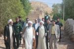قرار است نمایندگان مردم خوزستان در مجلس خبرگان رهبری در نامه ای از رهبر معظم انقلاب درخواست واگذاری بخشی از زمین های ارتش را داشته باشند