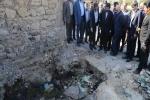 نگاهی به پروژه ناتمام جابهجایی ساکنان مناطق آلوده به نفت مسجدسلیمان از گذشته تاکنون