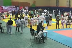افتخارآفرینی ورزشکاران دیار آسماری در مسابقات کاراته کشوری
