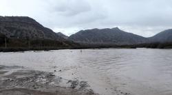 راه ارتباطی ۱۰ روستای اندیکا قطع شد/ وعده ساخت پل بر روی رودخانه های دره شیران و سرحونی فقط در حد حرف باقی مانده است/ گرفتار شدن یک زن باردار در روستای دهده