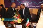 تودیع و معارفه فرماندار مسجدسلیمان برگزار شد+ تصاویر