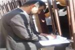 کار پسندیده رئیس اداره تامین اجتماعی مسجدسلیمان