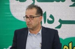 شهردار مسجدسلیمان: از همه کارکنان شهرداری انتظار دارم در شرایط سخت فعلی به کمک بنده بیایند تا این بحران را پشت سر بگذاریم/ حقوق ۱ ماه ۹۰ درصد از کارکنان بزودی به حساب شان واریز می شود