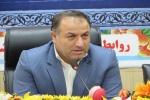 دعوت فرماندار مسجدسلیمان از مردم برای حضور گسترده در راهپیمایی ۲۲ بهمن