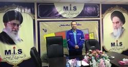 حسین رفیق دوست مدیرعامل شرکت پتروشیمی اوره و آمونیاک پارسوماش مسجدسلیمان شد