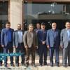 دفتر کارگزاری رسمی تامین اجتماعی مسجدسلیمان افتتاح شد + تصاویر