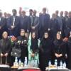  اولین نشست صمیمی و هم اندیشی اتحاد و همدلی پیشکسوتان ورزش مسجدسلیمان برگزار شد+تصاویر