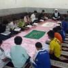 در کدام مساجد مسجدسلیمان محفل انس با قران برگزار می شود? + تصاویر
