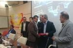 شورای آموزش و پرورش شهرستان اندیکا، به عنوان شورای برتر استان انتخاب شد