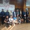 چهارمین دوره مسابقات جام پیشکسوتان گلف مسجدسلیمان برگزار شد
